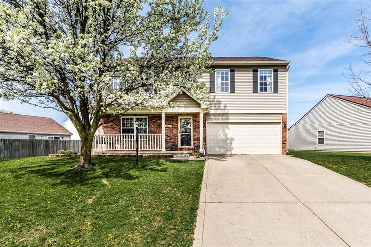 2440  Wigeon Court Indianapolis, IN 46234   MLS 21776973
