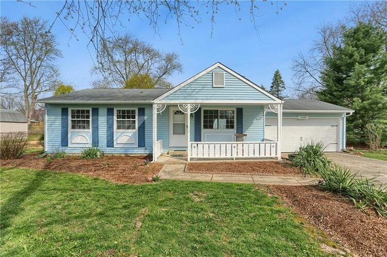 12120  Trolley Road Indianapolis, IN 46236 | MLS 21777007