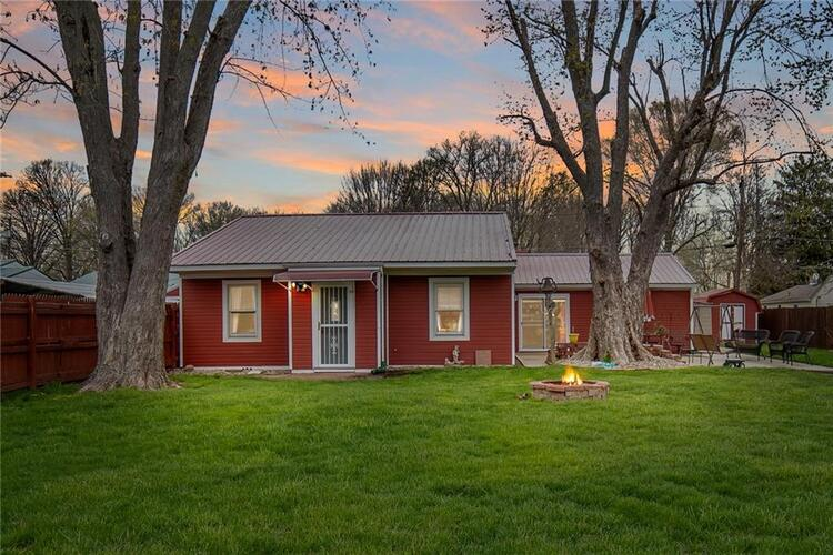 8948  Robey Drive Indianapolis, IN 46234   MLS 21777090