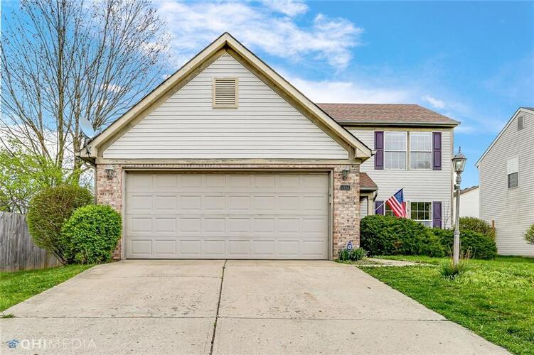 5951  Tybalt Lane Indianapolis, IN 46254 | MLS 21777179