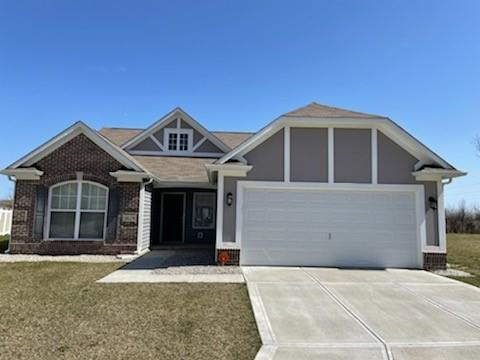 2639  Harshaw Court Indianapolis, IN 46239 | MLS 21777214