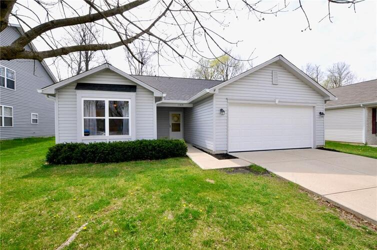 11415  High Timber Drive Indianapolis, IN 46235 | MLS 21777356
