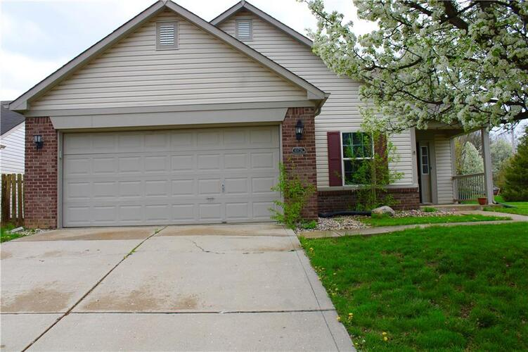 10724  Huntwick Drive Indianapolis, IN 46231 | MLS 21777366