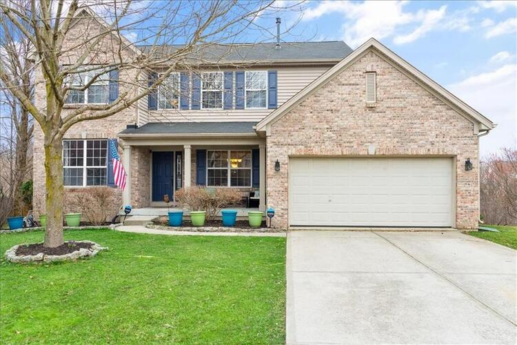 11768  Holbrook Close  Fishers, IN 46037 | MLS 21777809