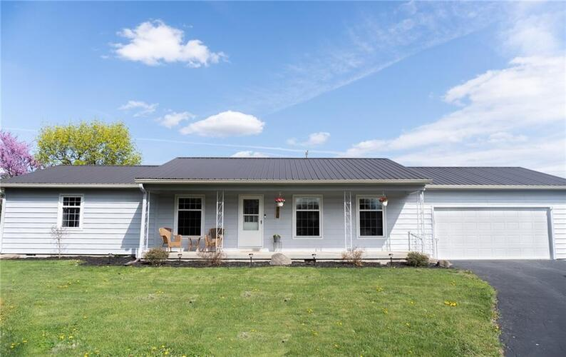 310 E MEADOW Court Greensburg, IN 47240   MLS 21777920