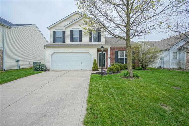 12397  River Valley Drive Fishers, IN 46037 | MLS 21778111