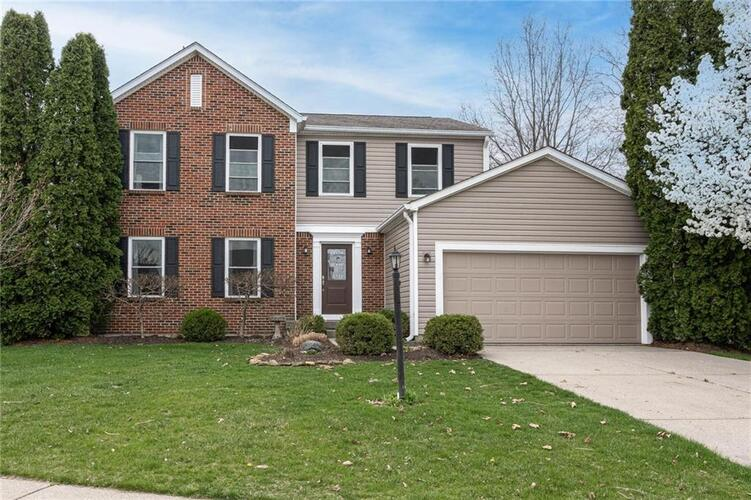 12390  Traverse Place Fishers, IN 46038 | MLS 21778233