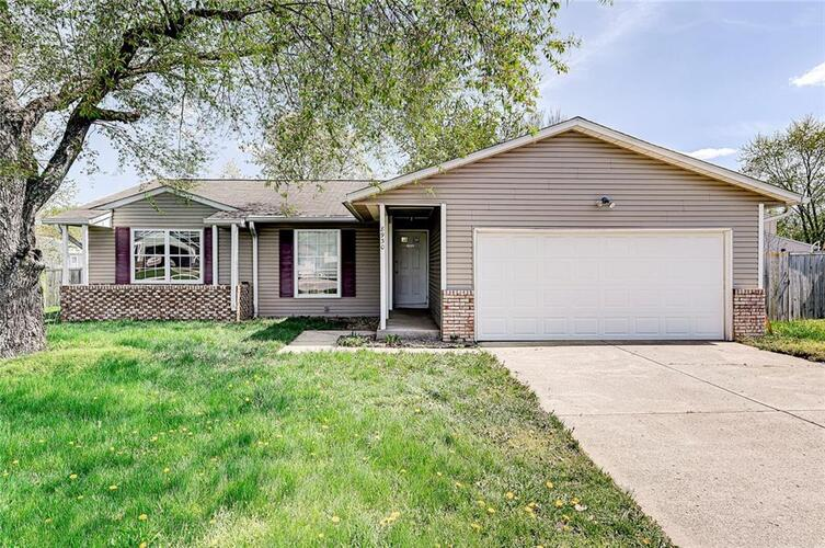 8930  RIDGEPOINTE Court Indianapolis, IN 46234   MLS 21778252