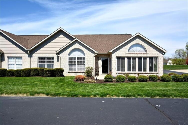 11316  WINDING WOOD Court Indianapolis, IN 46235   MLS 21778458