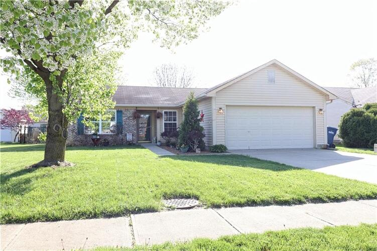 79  Meadow Creek  Whiteland, IN 46184 | MLS 21778566