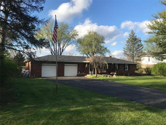 7070 E Payne Road Indianapolis, IN 46239 | MLS 21778622