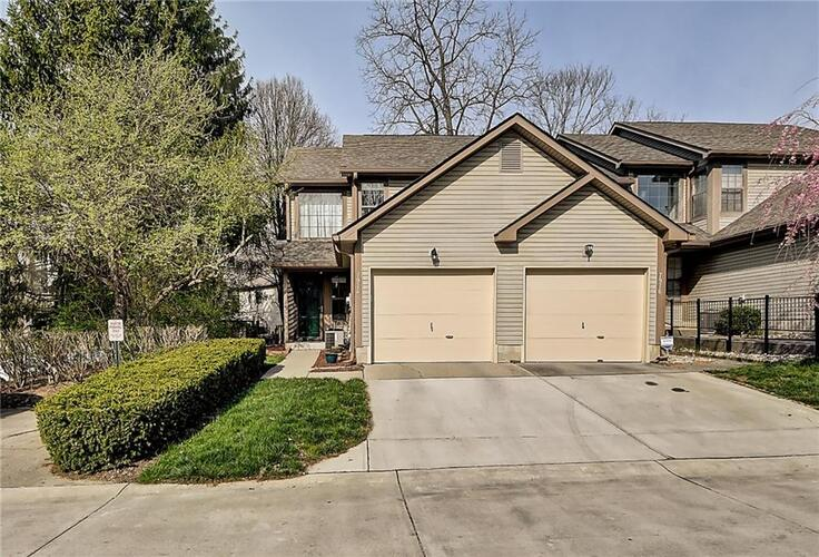 7974  Glen View Drive Indianapolis, IN 46236 | MLS 21779459