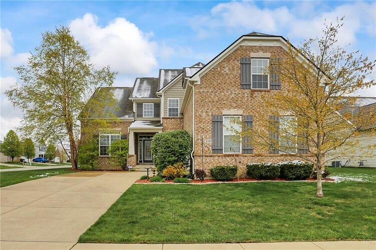 1197  LUCCA Drive Greenwood, IN 46143   MLS 21779504