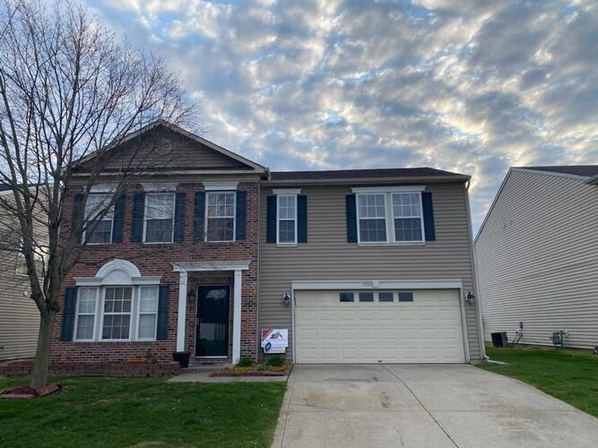 1556  Howell Drive Indianapolis, IN 46231 | MLS 21780917