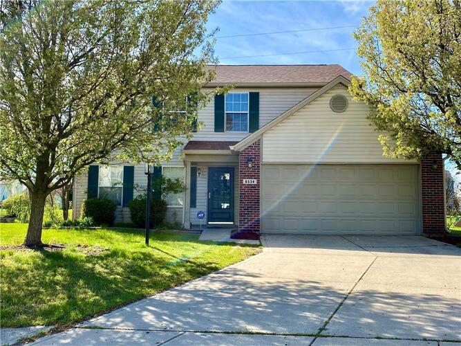 6534  KELSEY Drive Indianapolis, IN 46268 | MLS 21781297