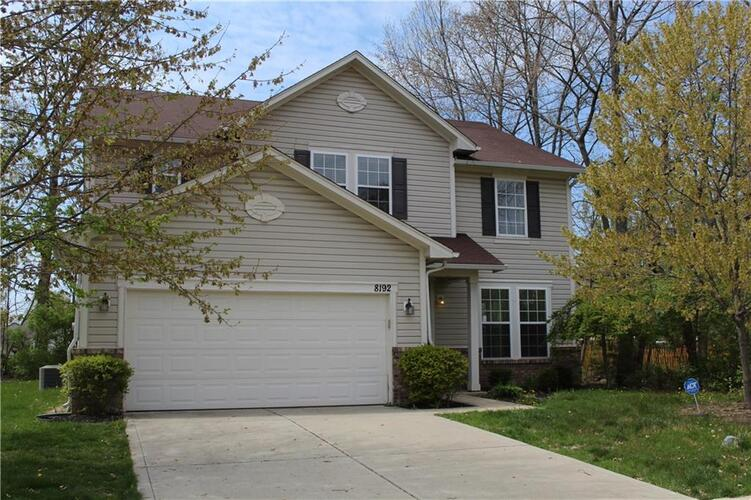 8192  Admirals Landing Place Indianapolis, IN 46236 | MLS 21781361