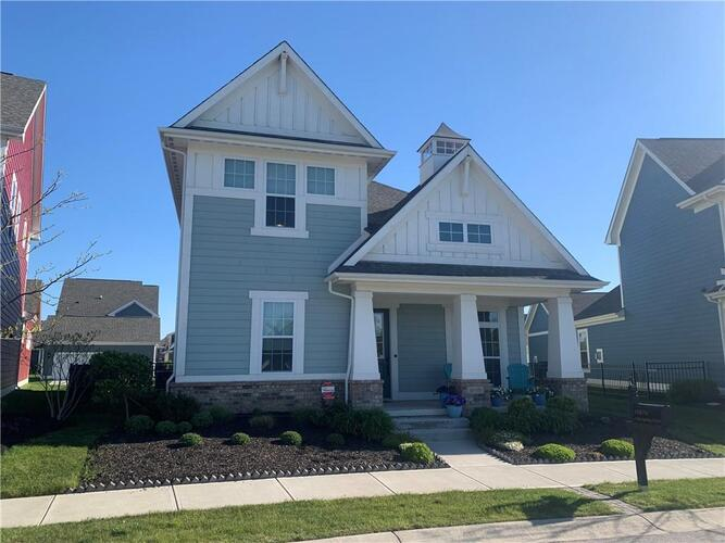 10870  Cold Spring Drive Fishers, IN 46038   MLS 21781712