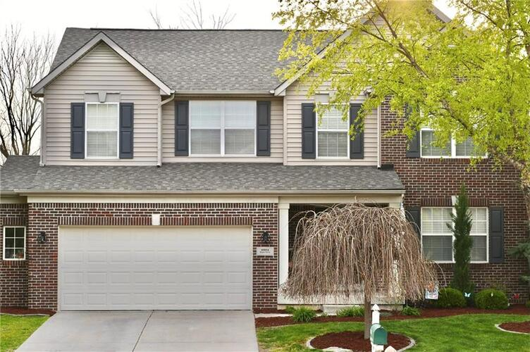 8804  RAPP Drive Indianapolis, IN 46237 | MLS 21781870