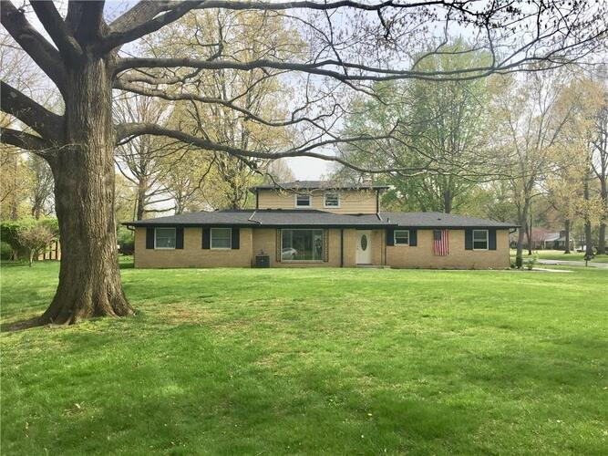 4249  Lincoln Road Indianapolis, IN 46228 | MLS 21782087