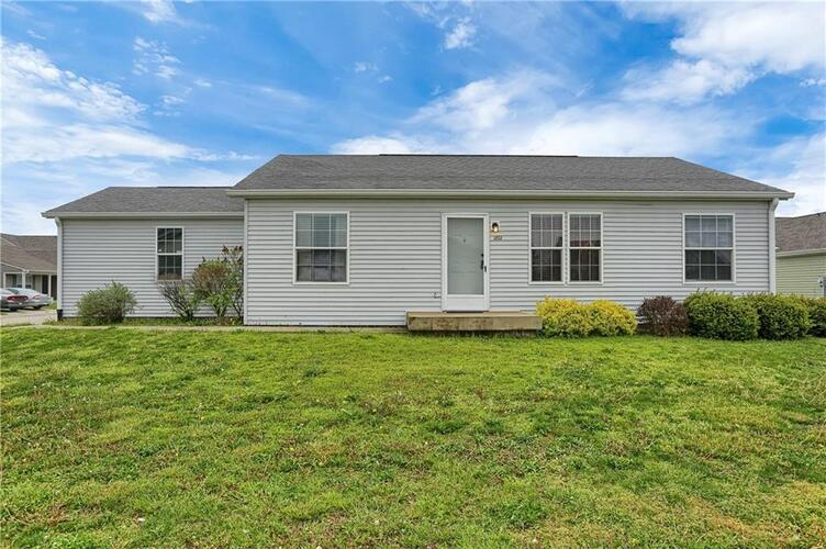 1801  Chinkapin Court Shelbyville, IN 46176 | MLS 21782378
