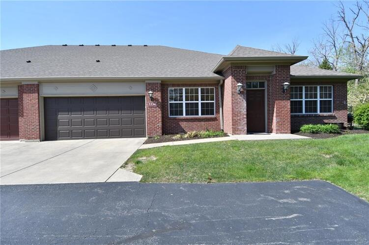 5334  Ladywood Knoll Place Indianapolis, IN 46226 | MLS 21782477