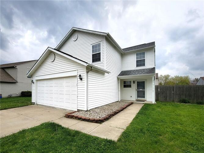 798  Hannah Place Franklin, IN 46131   MLS 21782622