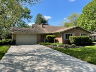 7960  Dartmouth Court Indianapolis, IN 46260 | MLS 21782831