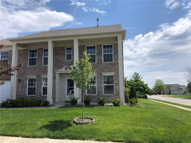 1385  Danielle Drive Indianapolis, IN 46231 | MLS 21783252