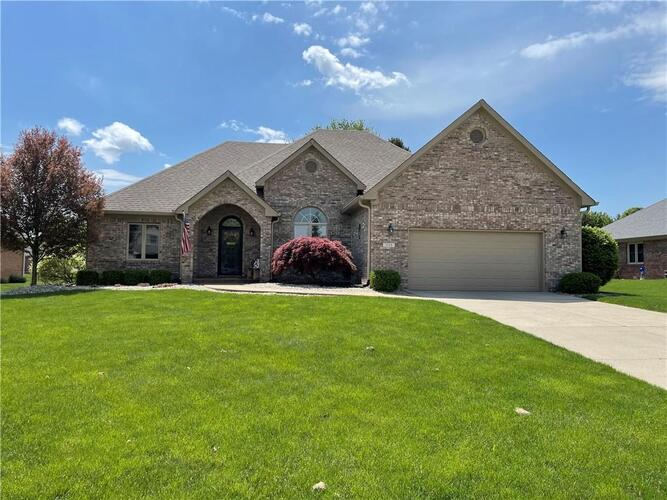 1863  ARCHIES Court Franklin, IN 46131 | MLS 21783825