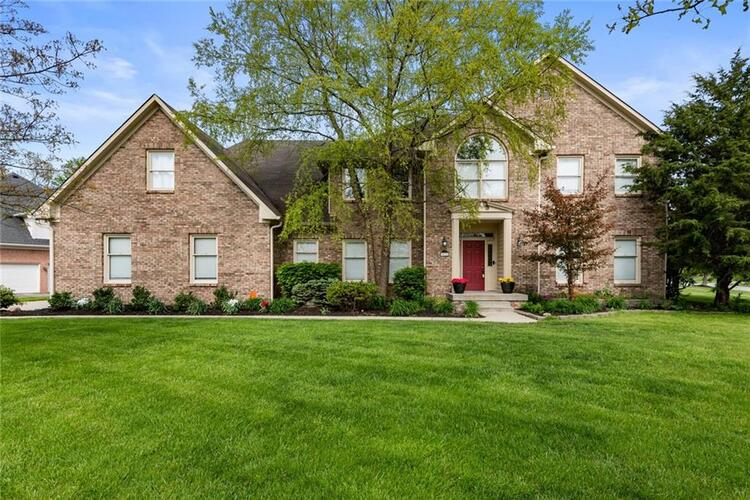 8815  Admirals Bay Drive Indianapolis, IN 46236 | MLS 21784079