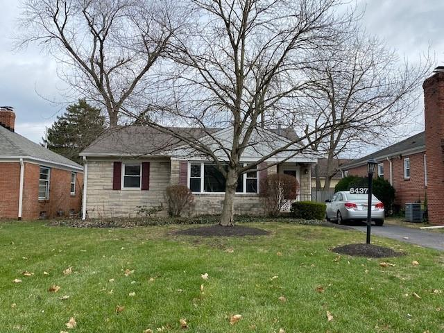 6437 N Broadway Street Indianapolis, IN 46220 | MLS 21784517