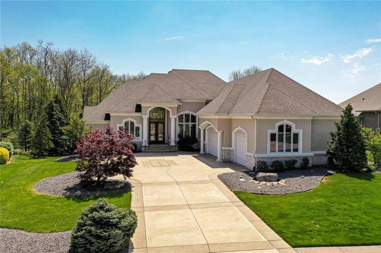 2817  Shadwell Place Greenwood, IN 46143   MLS 21784949