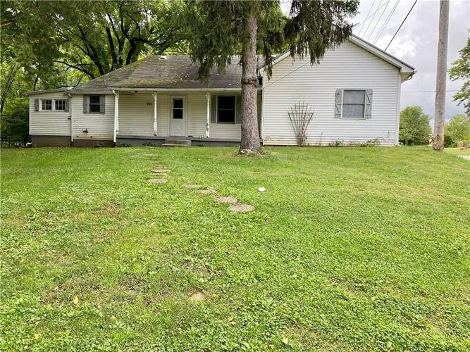 405 W State Road 42  Mooresville, IN 46158 | MLS 21785642
