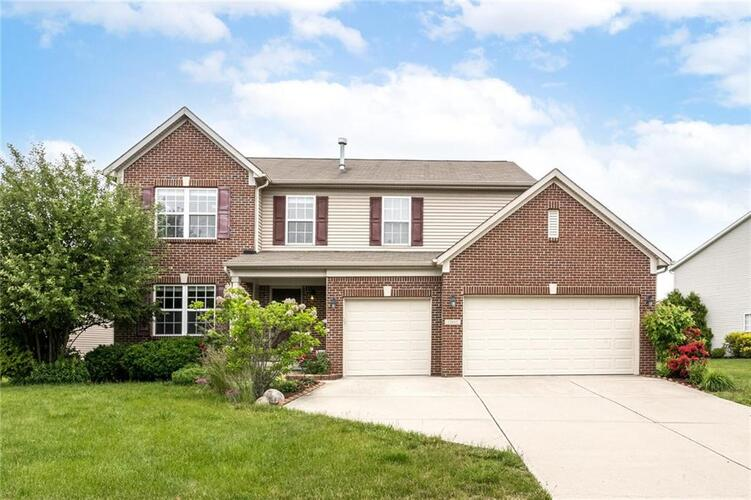 13092  Carnaby Place Fishers, IN 46037   MLS 21788003