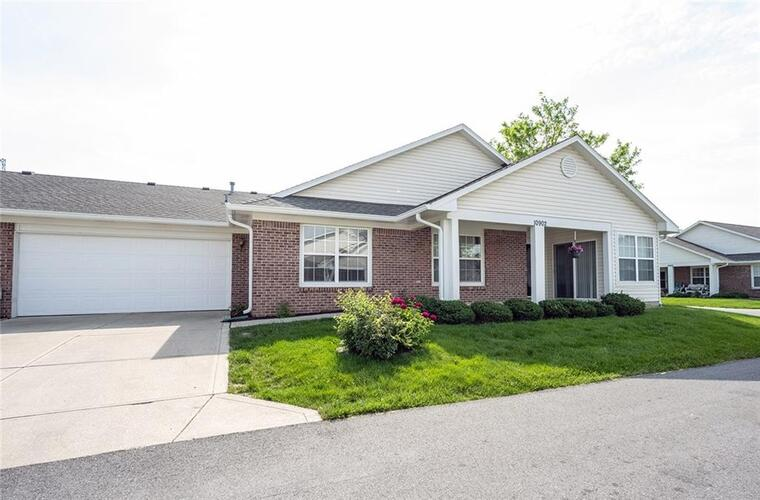 10902  Cape Coral Lane Indianapolis, IN 46229   MLS 21788085