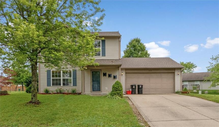 4029  Willow Court Franklin, IN 46131 | MLS 21788994