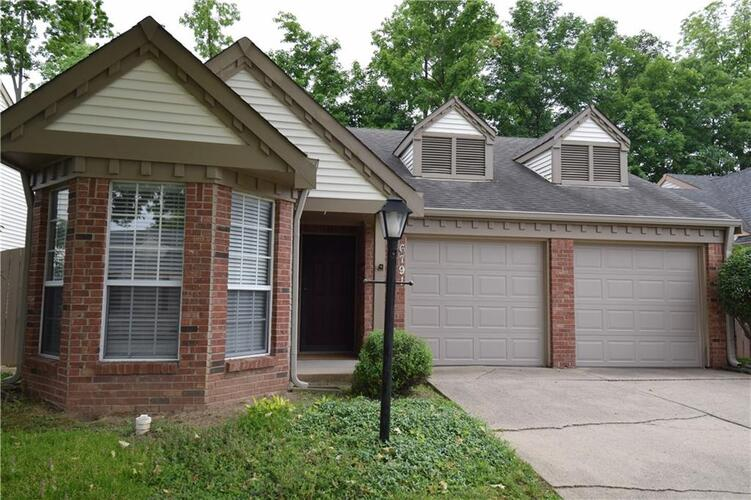 6791  Colony Pointe South Drive Indianapolis, IN 46250   MLS 21789200