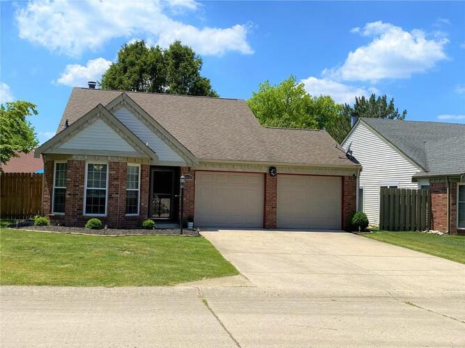 9410  Colony Pointe West Drive Indianapolis, IN 46250   MLS 21790396