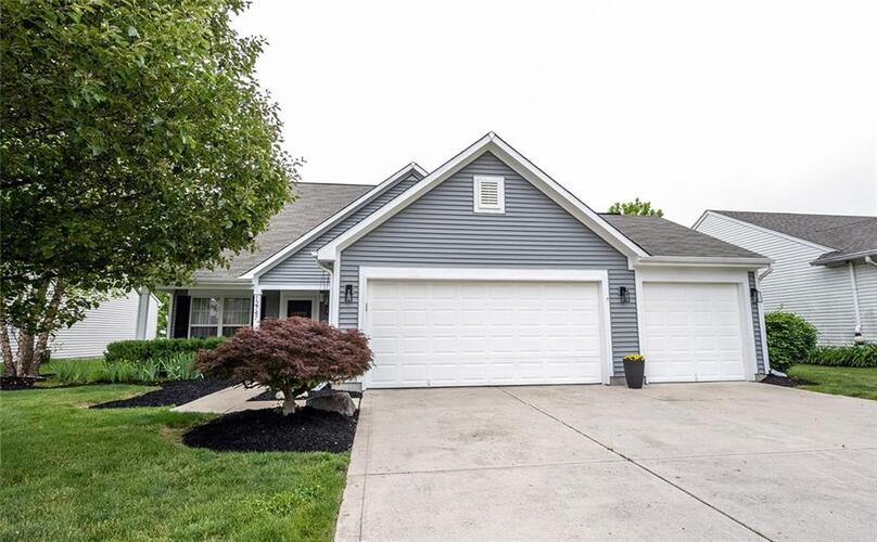12747  Redskins Ave  Fishers, IN 46037 | MLS 21790914