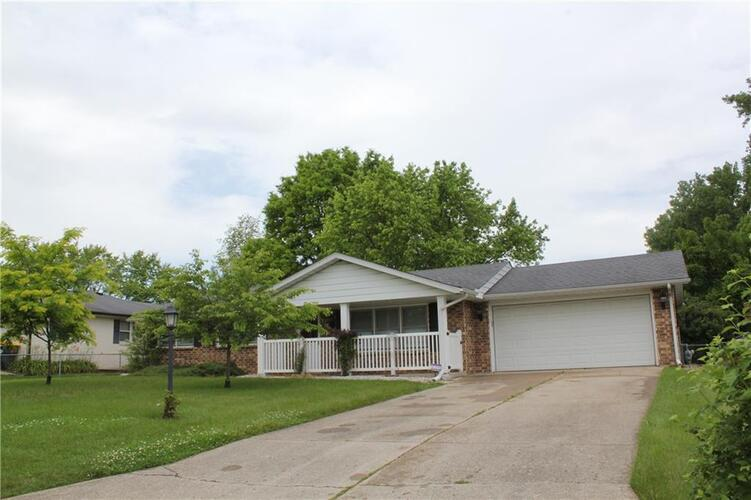 818  Piccadilly Road Anderson, IN 46013 | MLS 21791044