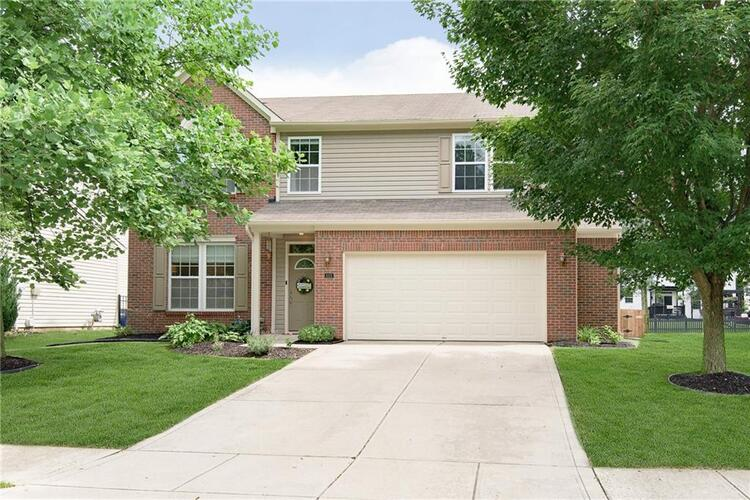 11125  Litchfield Place Fishers, IN 46038   MLS 21796976