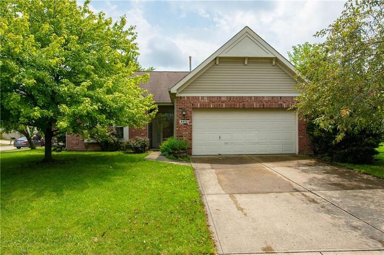 8973  Bryce Way Fishers, IN 46037 | MLS 21797789