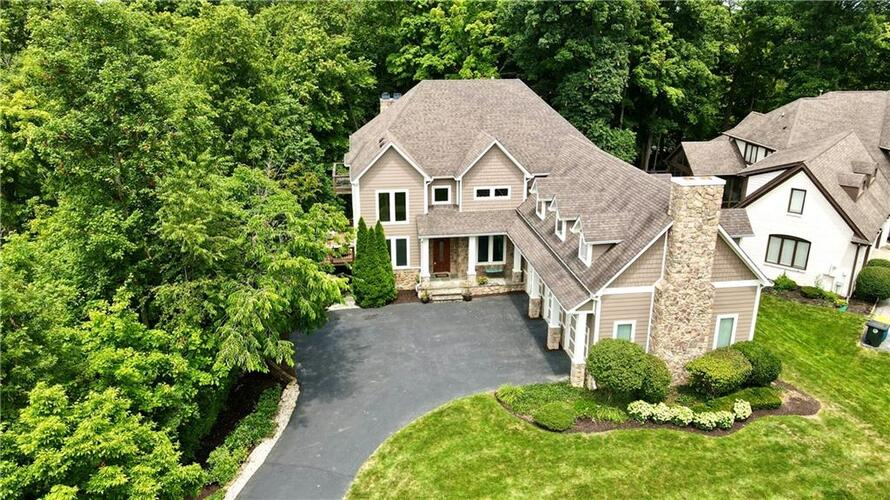 7027  Bentgrass Drive Indianapolis, IN 46236 | MLS 21798128