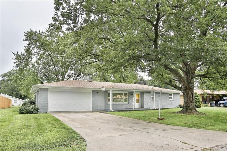 5003  Southview Drive Anderson, IN 46013 | MLS 21798649