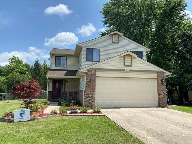 1424  Chesterfield Avenue Anderson, IN 46012 | MLS 21799487