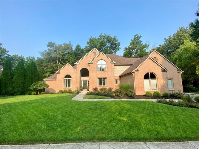 6565  Bergeson Way Indianapolis, IN 46278 | MLS 21802224