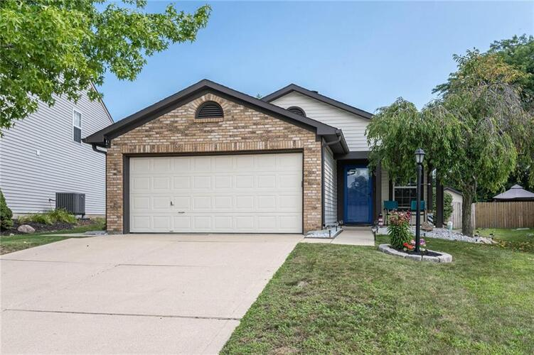 10352  Sun Gold Court Fishers, IN 46037   MLS 21802508