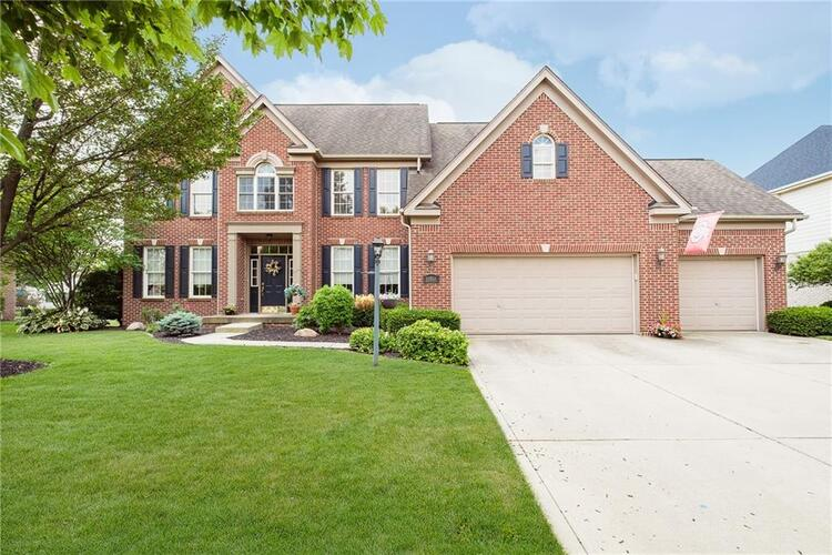 11861  FLORAL HALL Place Fishers, IN 46037 | MLS 21802598
