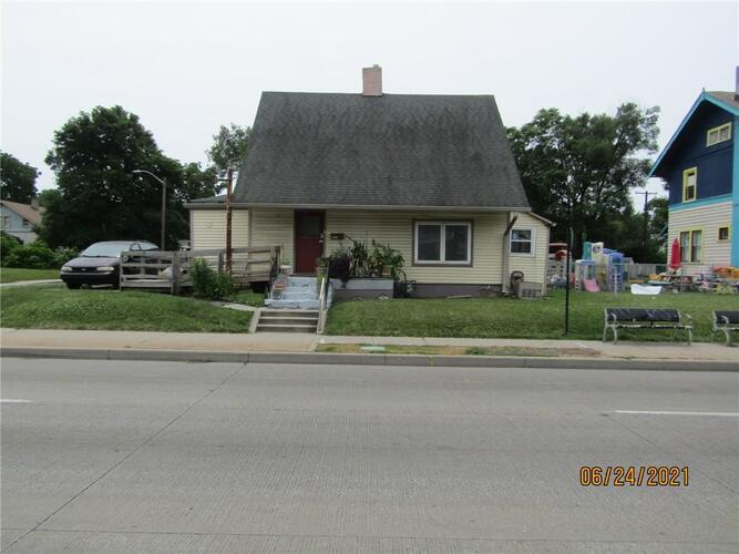 545 E 38th Street Indianapolis, IN 46205   MLS 21804253