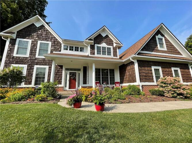 6504  Royal Oakland Place Indianapolis, IN 46236 | MLS 21804641